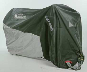 housse moto oxford rainex tanche reglable interieur exterieur l ebay. Black Bedroom Furniture Sets. Home Design Ideas