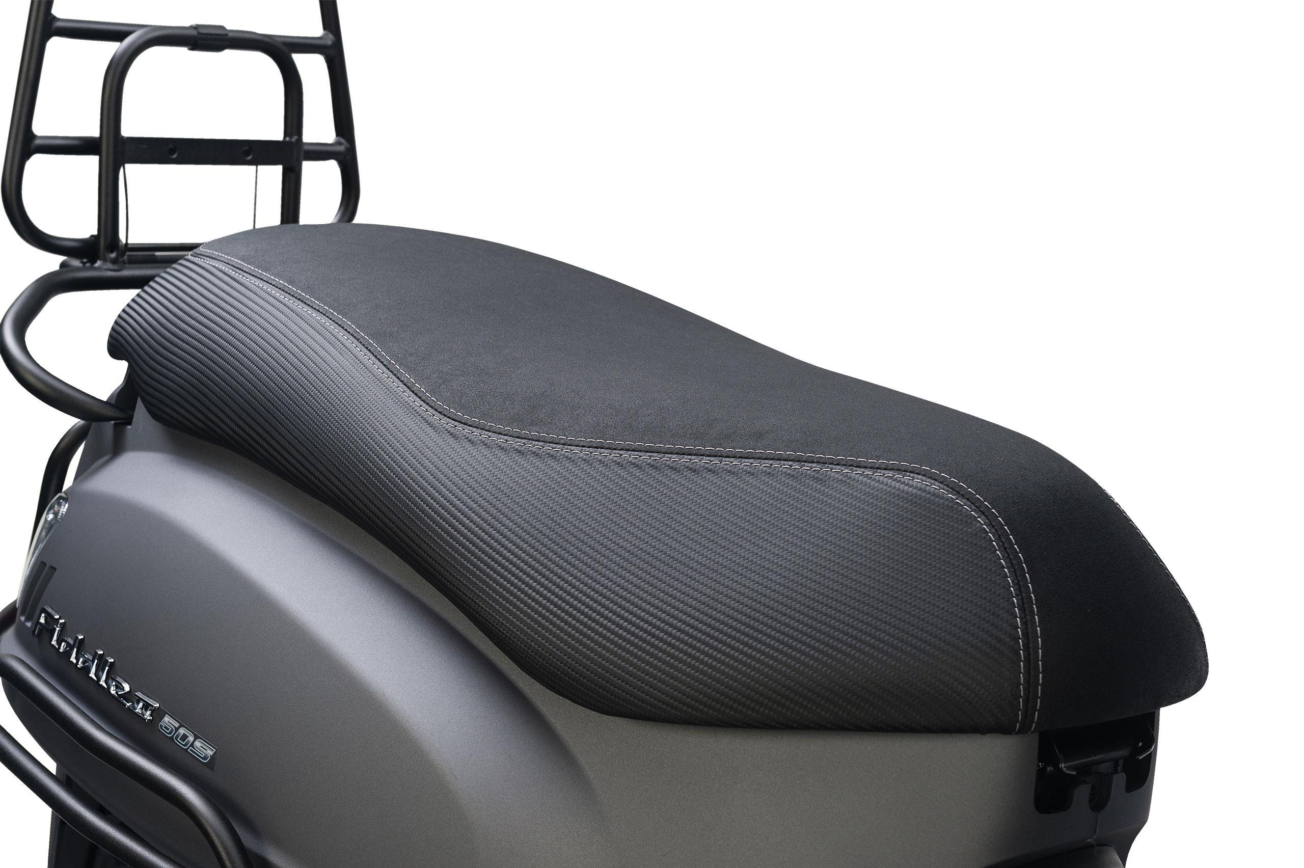 COMFORT SEAT FIDDLE II